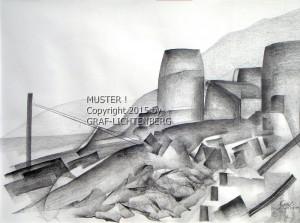 0058 Brücke von Remagen 60 x 40
