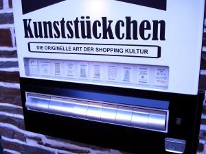 Kunstautomat900