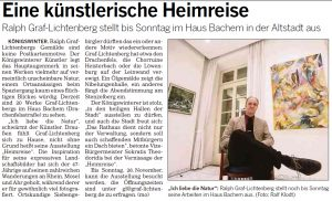 GL-Heimreise Bonner Rundschau