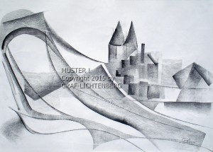 0164 Hindenburgbrücke 60 x 40