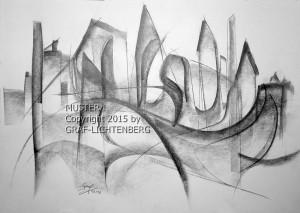 0003 Aachener Requiem 60 x 40