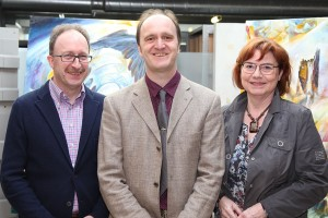 Rathaus Hennef / Thomas Wallau, GL, Hedi Ros-Schumacher