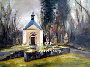 434 Waldkapelle 800 CR
